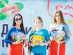"""Акция «Кухни """"Мария"""" дарят прохладу» в парке «Алые паруса» 129660"""