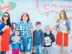 """Акция «Кухни """"Мария"""" дарят прохладу» в парке «Алые паруса» 129669"""