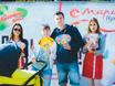 """Акция «Кухни """"Мария"""" дарят прохладу» в парке «Алые паруса» 129672"""