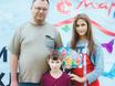 """Акция «Кухни """"Мария"""" дарят прохладу» в парке «Алые паруса» 129675"""