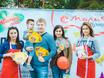 """Акция «Кухни """"Мария"""" дарят прохладу» в парке «Алые паруса» 129679"""
