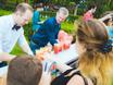 """Акция «Кухни """"Мария"""" дарят прохладу» в парке «Алые паруса» 129680"""