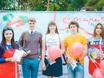 """Акция «Кухни """"Мария"""" дарят прохладу» в парке «Алые паруса» 129686"""