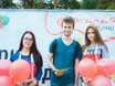 """Акция «Кухни """"Мария"""" дарят прохладу» в парке «Алые паруса» 129687"""
