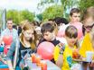 """Акция «Кухни """"Мария"""" дарят прохладу» в парке «Алые паруса» 129689"""