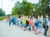 """Акция «Кухни """"Мария"""" дарят прохладу» в парке «Алые паруса» 129691"""