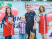 """Акция «Кухни """"Мария"""" дарят прохладу» в парке «Алые паруса» 129693"""