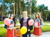 """Акция «Кухни """"Мария"""" дарят прохладу» в парке «Алые паруса» 129694"""