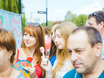 """Акция «Кухни """"Мария"""" дарят прохладу» в парке «Алые паруса» 129696"""