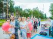 """Акция «Кухни """"Мария"""" дарят прохладу» в парке «Алые паруса» 129699"""