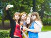 """Акция «Кухни """"Мария"""" дарят прохладу» в парке «Алые паруса» 129701"""
