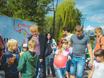 """Акция «Кухни """"Мария"""" дарят прохладу» в парке «Алые паруса» 129702"""