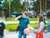"""Акция «Кухни """"Мария"""" дарят прохладу» в парке «Алые паруса» 129706"""