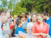 """Акция «Кухни """"Мария"""" дарят прохладу» в парке «Алые паруса» 129709"""