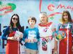 """Акция «Кухни """"Мария"""" дарят прохладу» в парке «Алые паруса» 129714"""