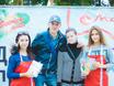 """Акция «Кухни """"Мария"""" дарят прохладу» в парке «Алые паруса» 129716"""