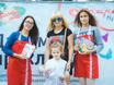 """Акция «Кухни """"Мария"""" дарят прохладу» в парке «Алые паруса» 129721"""