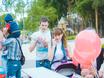 """Акция «Кухни """"Мария"""" дарят прохладу» в парке «Алые паруса» 129722"""