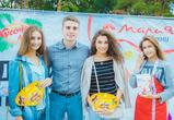 """Акция «Кухни """"Мария"""" дарят прохладу» в парке «Алые паруса»"""