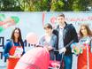 """Акция «Кухни """"Мария"""" дарят прохладу» в парке «Алые паруса» 129724"""
