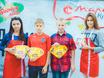 """Акция «Кухни """"Мария"""" дарят прохладу» в парке «Алые паруса» 129731"""