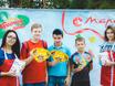 """Акция «Кухни """"Мария"""" дарят прохладу» в парке «Алые паруса» 129735"""