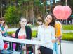 """Акция «Кухни """"Мария"""" дарят прохладу» в парке «Алые паруса» 129741"""