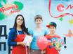 """Акция «Кухни """"Мария"""" дарят прохладу» в парке «Алые паруса» 129742"""