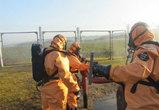 Виновные в аварии на аммиакопроводе в Терновском районе понесут ответственность
