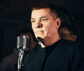 Концерт Андрея Иванцова в Воронеже