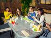 Первый Гастрономический десант в ресторане «Фарфор»  130021