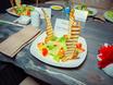 Первый Гастрономический десант в ресторане «Фарфор»  130025