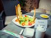 Первый Гастрономический десант в ресторане «Фарфор»  130026