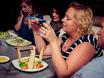 Первый Гастрономический десант в ресторане «Фарфор»  130027