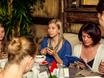 Первый Гастрономический десант в ресторане «Фарфор»  130036