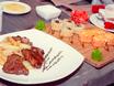 Первый Гастрономический десант в ресторане «Фарфор»  130041