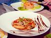 Первый Гастрономический десант в ресторане «Фарфор»  130055