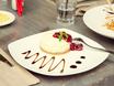 Первый Гастрономический десант в ресторане «Фарфор»  130059