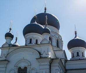 Внутренний туризм в Воронежской области: Аннинский район