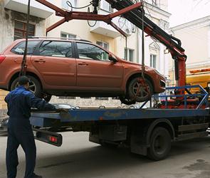 Воронежцы пытаются доказать, что не обязаны платить за эвакуацию своих машин