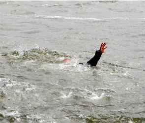 В Воронеже парень утонул в водохранилище, прыгнув с железнодорожного моста