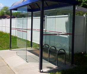 С 10 августа маршрутный автобус №50 будет ходить до остановки «Перхоровича»