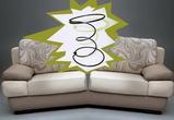 Много диванов в отдельной семье: как заставить магазин исполнять гарантию