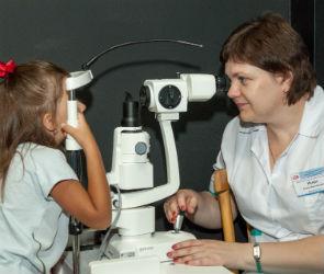 Методика ЧЕК-АП «Детское здоровье» в Воронежском областном клиническом центре