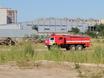 В Воронеже горят пустыри и лес  130480