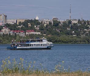 Секретные проекты оздоровления Воронежского водохранилища