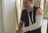В Воронеже напали на лидера общественного движения «Дорожный контроль»