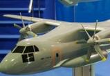 В Воронеже началось строительство первого образца транспортника Ил-112В