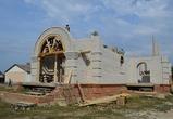 Семья из Новой Усмани отдала свою землю под строительство храма