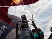 В Воронеже прошли соревнования воздухоплавателей 131832